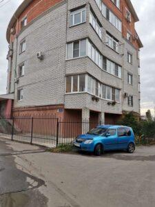 2к квартира, 63/35/11 кв. м., Летчика Щербакова ул, 54