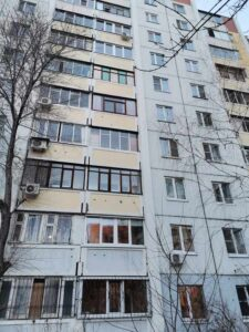 1к квартира, 35.7/18/8 кв. м., Суворова ул, 116-а