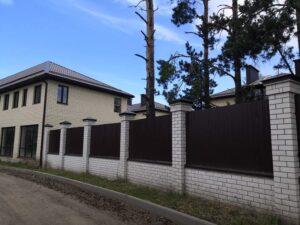 4к townhouse, 200/100/30 кв. м., Княжеская ул