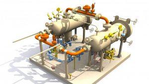 Новые правила проектирования газовых систем