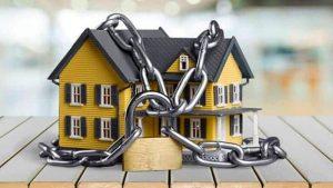 Обременение при сделках с недвижимостью