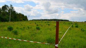 Перераспределение конфигурации земельного участка