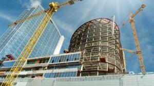 С 1 июля 2019 года строительные компании не смогут финансировать строительные проекты за счет средств инвесторов